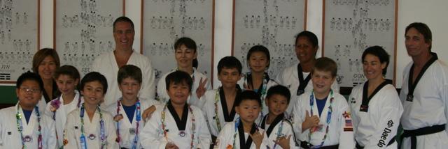 taekwondo-diverse-culture