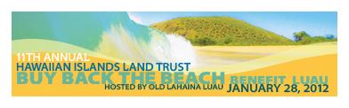 Buy Back The Beach on Maui