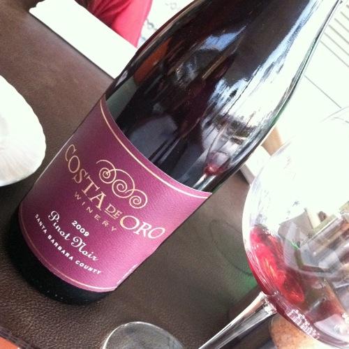Four Seasons Maui Wine Wednesday