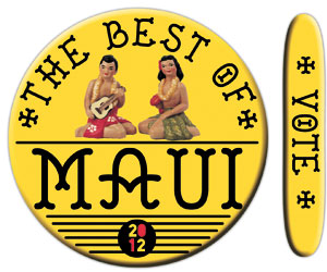 Best Of Maui