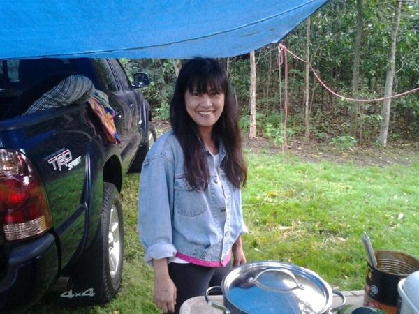 A Maui Blog Camping