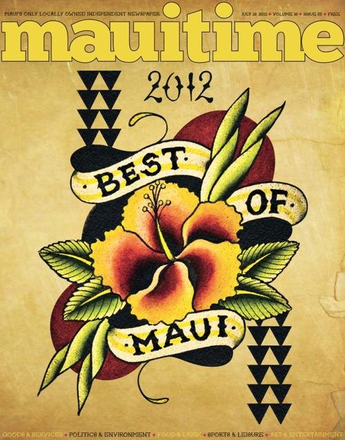 Local Maui Blog 1
