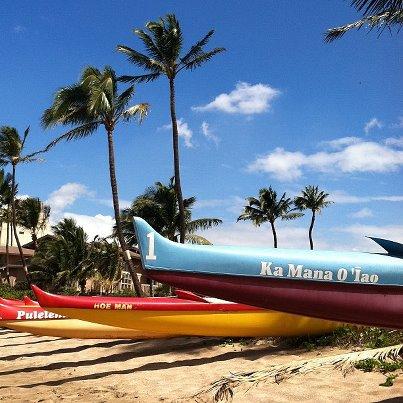 Maui Events