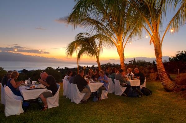 Kope Farm Kupu Maui