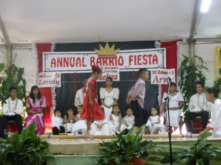 Barrio Fiesta 4