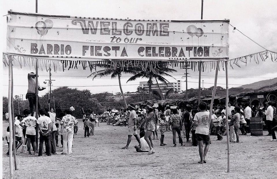 Barrio Fiesta Maui 1
