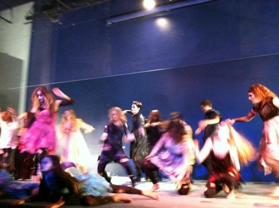Kihei Charter Dance Group