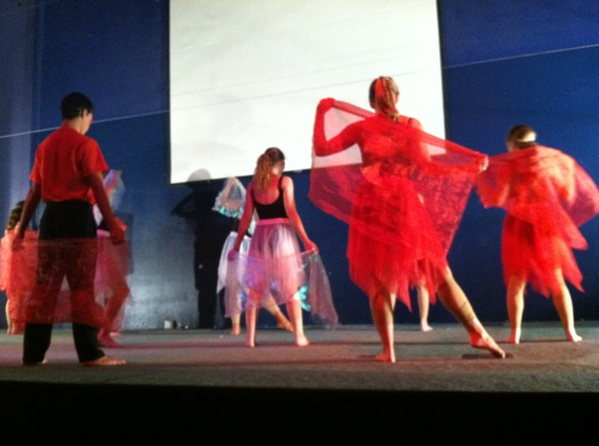 Kihei Charter Dance Goup