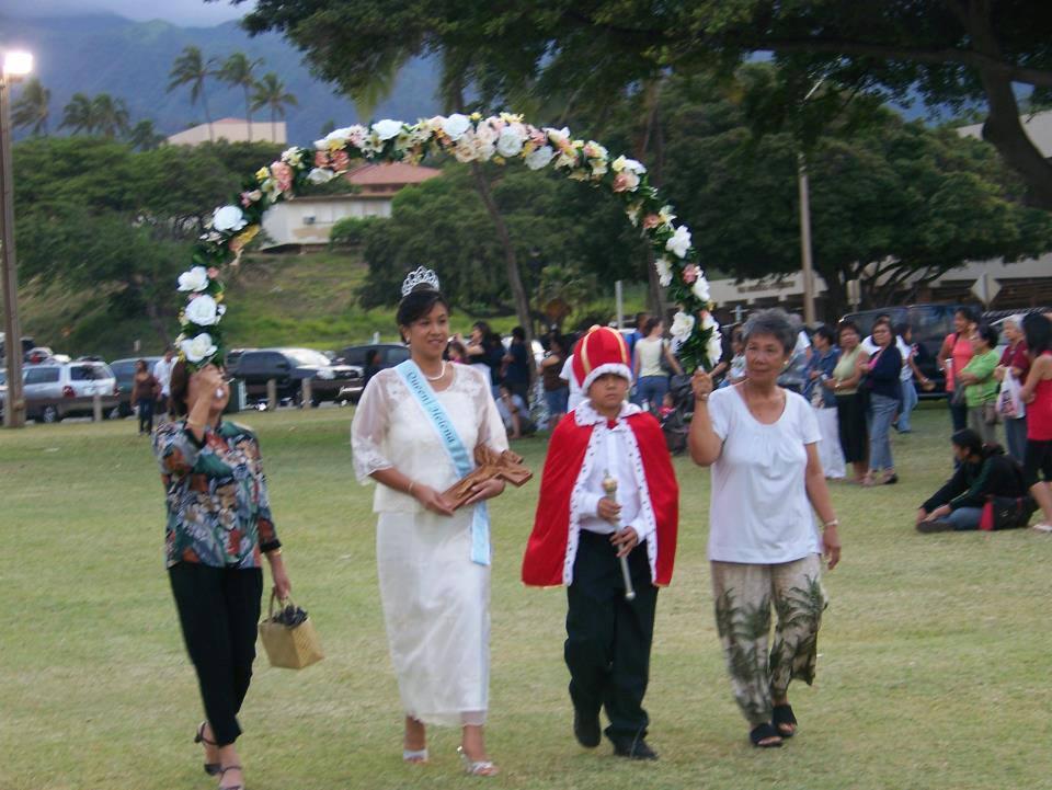 Barrio Fiesta Maui 7