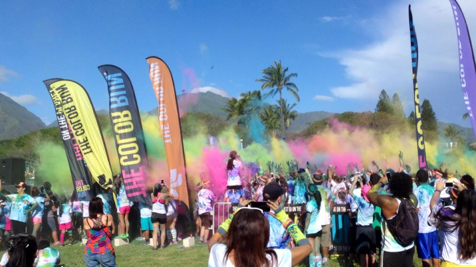 Happiest 5K