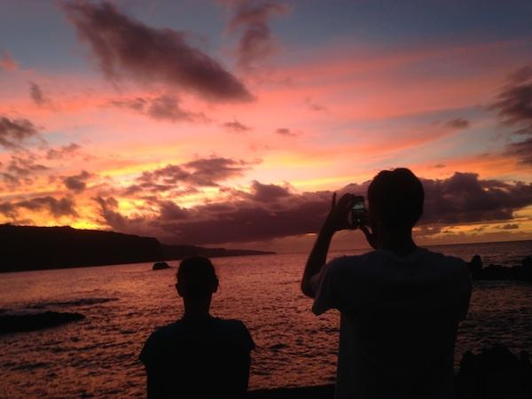 Keanae Maui Sunset 7