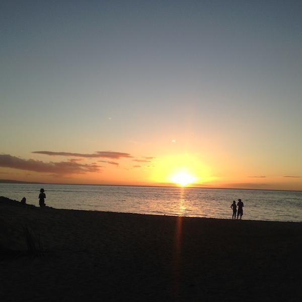 Maui Sunset 5