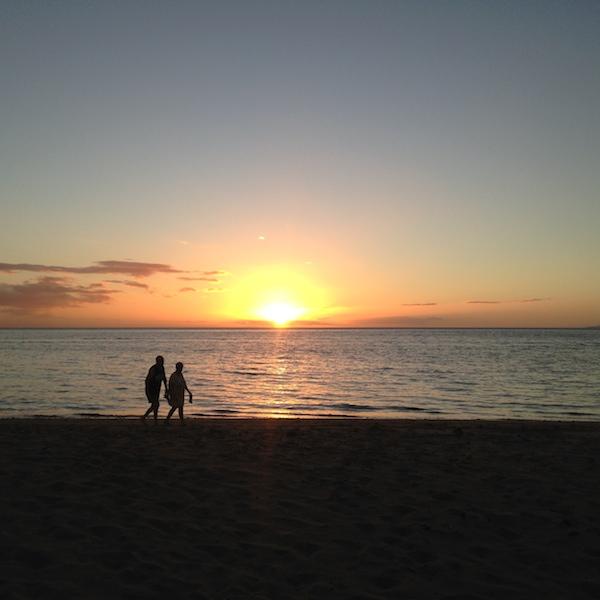 Maui Sunset 7