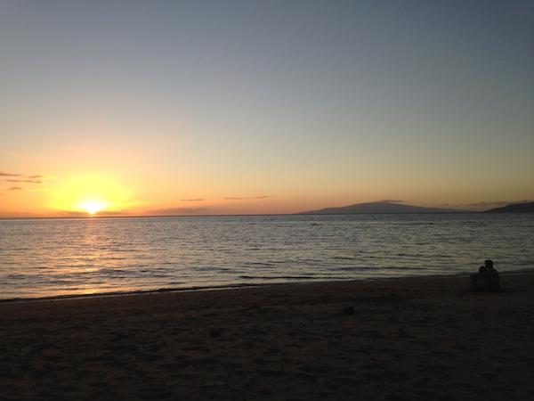Maui Sunset 8
