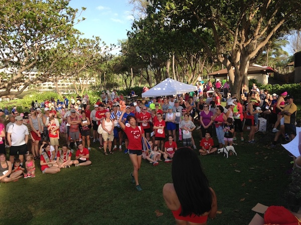 For The Love of Maui 5K - 2