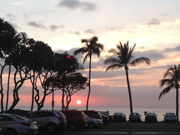 Maui Sunset Kihei   12