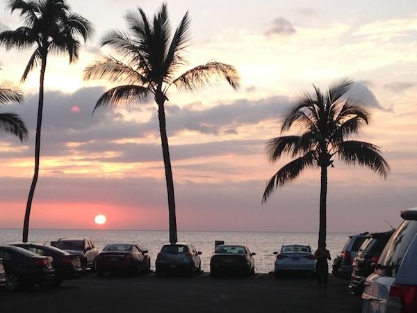 Maui Sunset Kihei   13