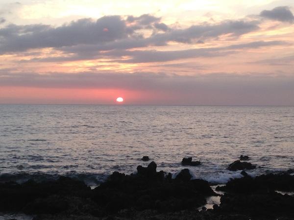 Maui Sunset Kihei  14