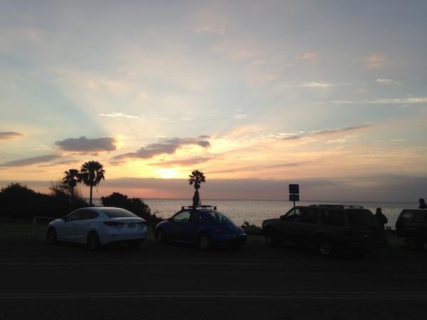Maui Sunset Kihei   6
