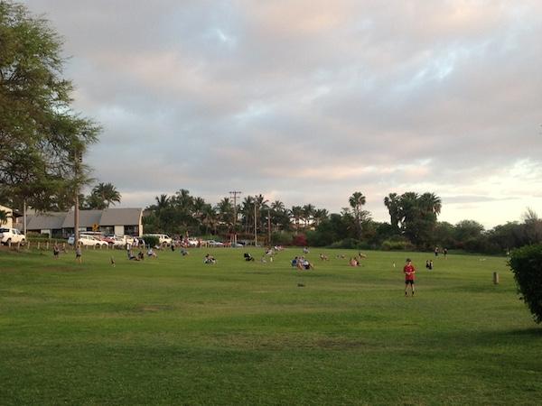 Maui Sunset Kihei   7