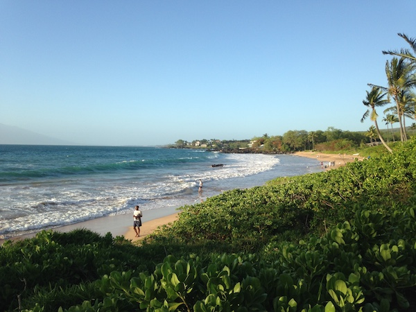 South Maluaka Beach