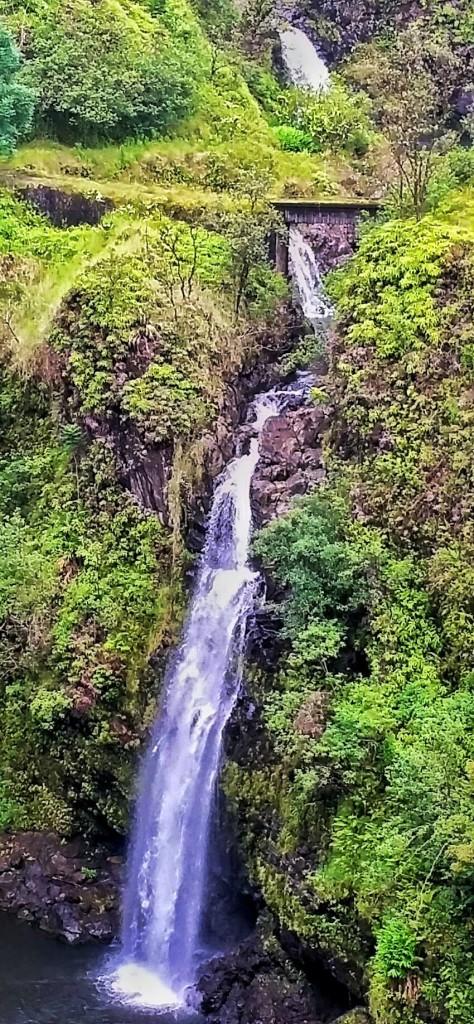 waterfalls hana maui 3