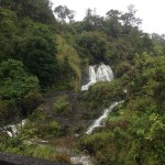 The Road To Hana - Waterfalls