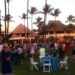 Hawaii Food And Wine Festival on Maui