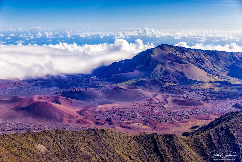 Haleakala Maui 4