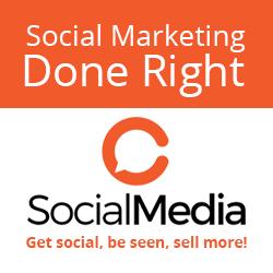 CSocialMedia