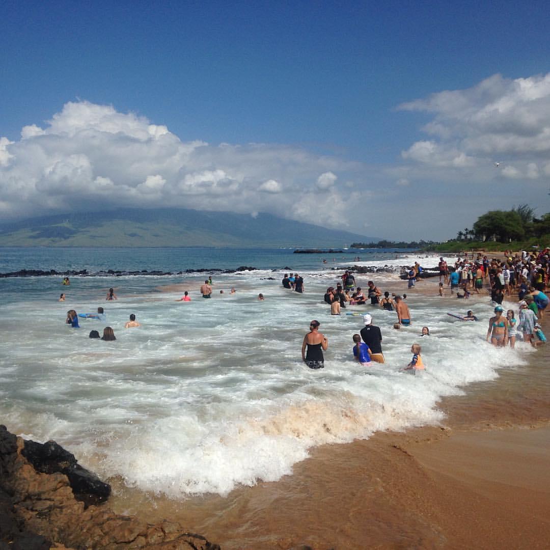 BE Safe on Maui