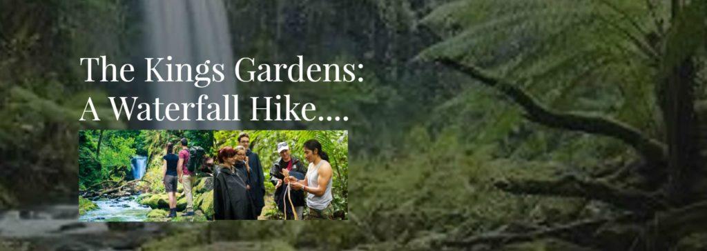 Invitation to Visit The Kings Gardens on Maui A Maui Blog