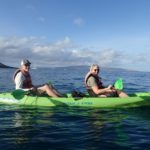 Kayaking With Hawaiian Paddle Sports - 1