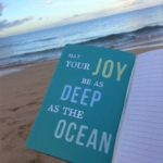 Joy As Deep As The Ocean