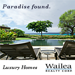 Wailea Luxury Listings