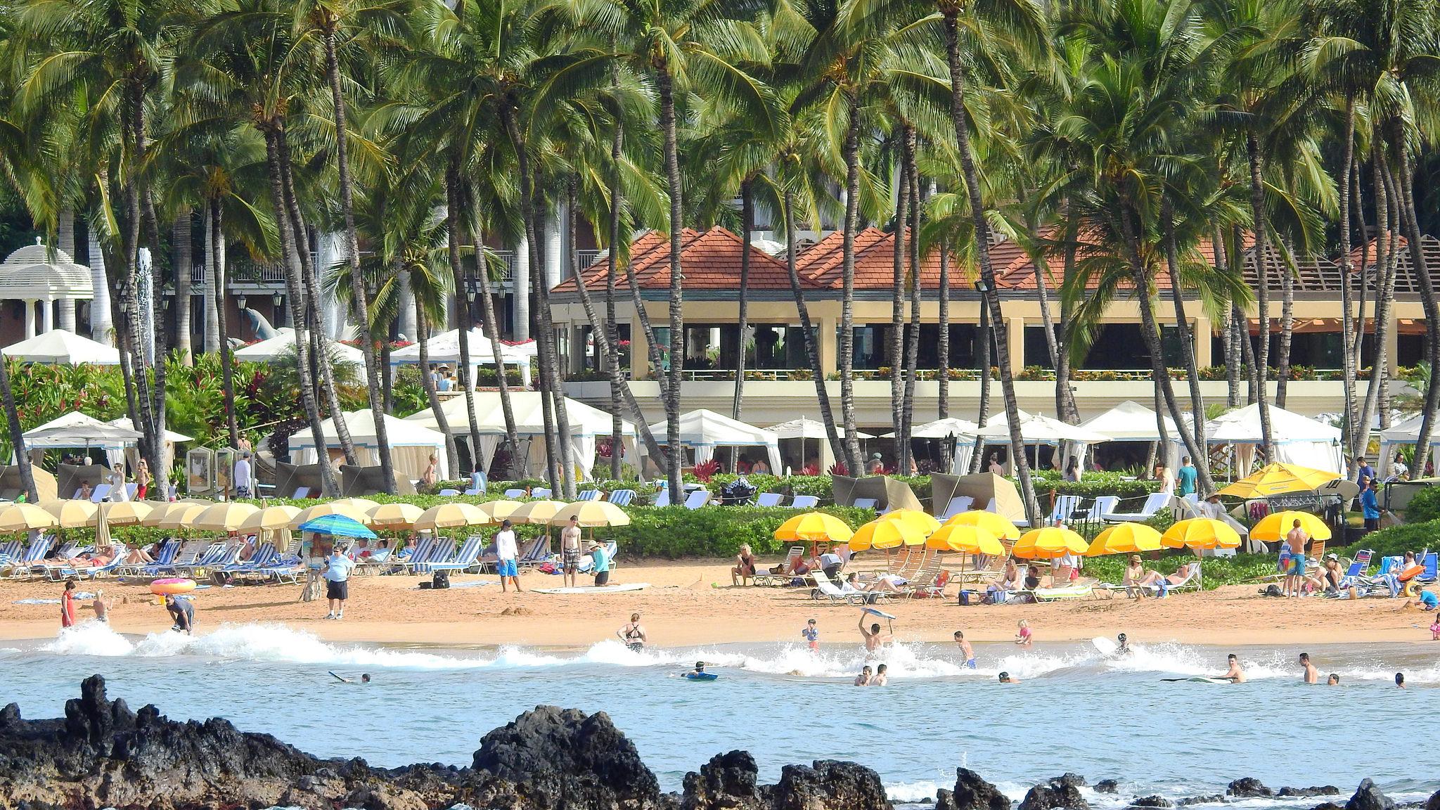 maui visit travel tip: where to stay on maui - a maui blog
