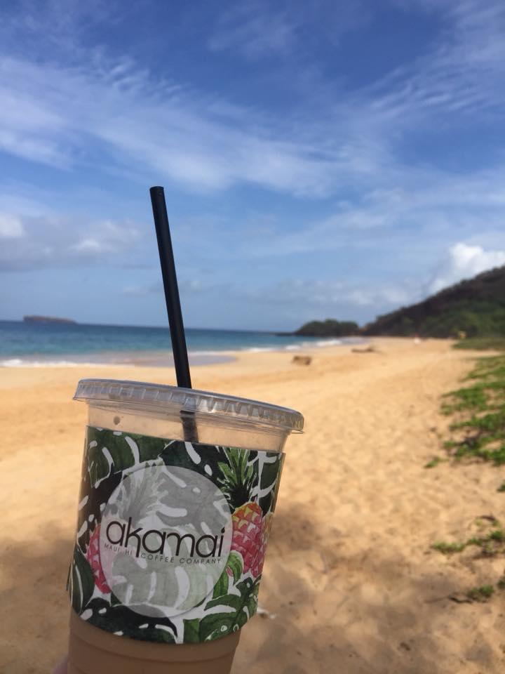 Best Coffee Shops on Maui - A Maui Blog